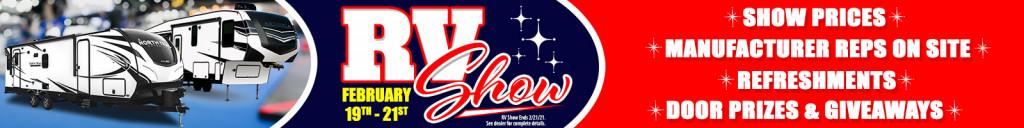 Shaw RV Show